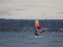 Seneca WSurf + Kite pt.1 11.17.13
