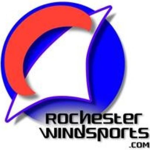 Rochester Windsports Logo